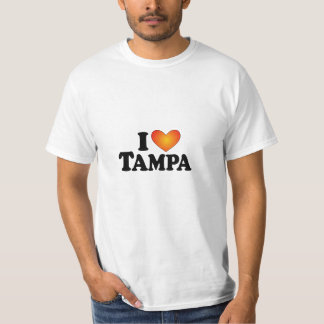 I (heart) Tampa - Lite Multi-Products T-Shirt
