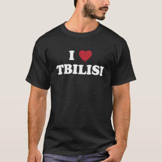 I Heart Tbilisi Georgia T-Shirt