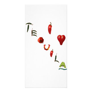 I Heart Tequila Card