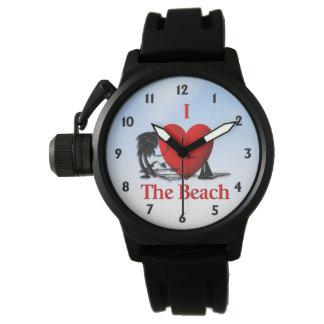 I Heart The Beach Watch