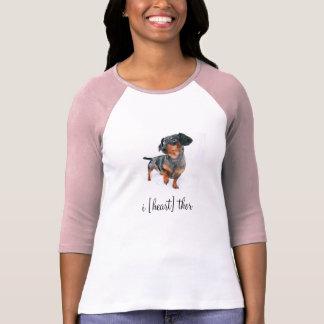 i [heart] thor! T-Shirt