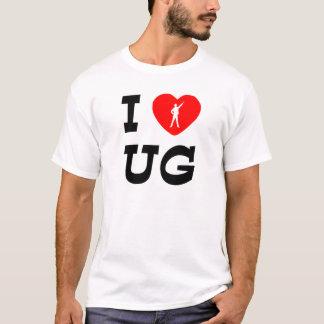 I heart UG Shirt