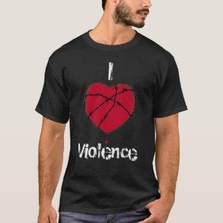 i heart violence T-Shirt