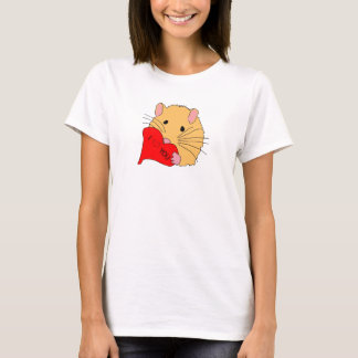 I heart you - t-shirt