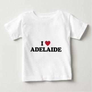 I Heat Adelaide Australia Baby T-Shirt
