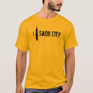 I HEAT Sadr City T-Shirt