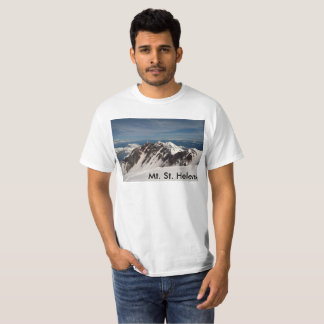 I hiked Mt St Helens T-Shirt