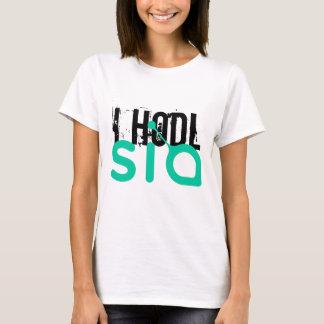 I HODL Sia T-Shirt