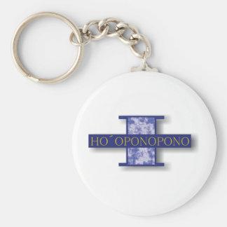 I Hooponopono Keychain