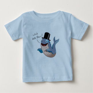 I hope your day's going swimmingly baby T-Shirt