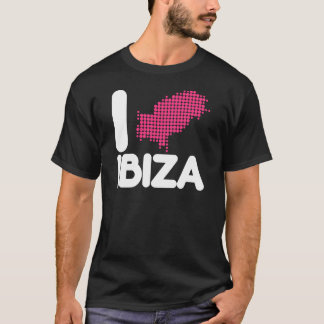 I  Ibiza T-Shirt