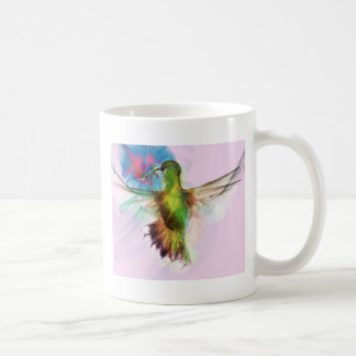 I imagine a world coffee mug