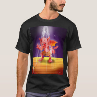 I is For Imp T-Shirt
