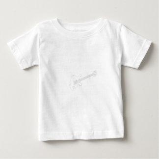 i just want to drink wine listen to Waylon Jenning Baby T-Shirt