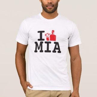 I KILL MIA (lex) T-Shirt