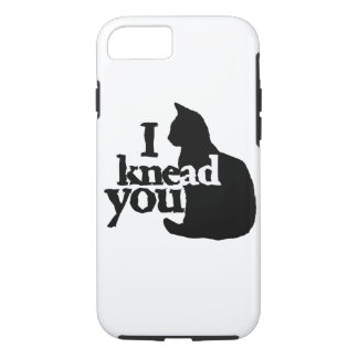 I knead you iPhone 8/7 case