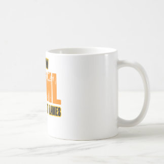 I know HTML - How to Meet Ladies Coffee Mug
