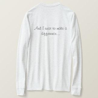 I know I exist T-Shirt