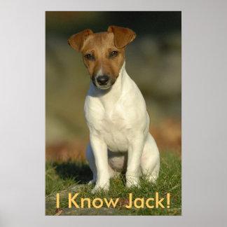 I Know Jack! Poster