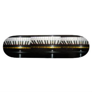 I know my keys_ Skateboard Skate Board Decks