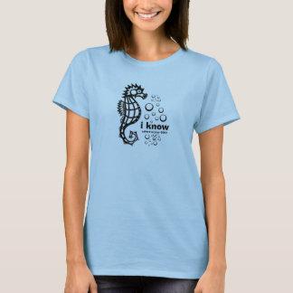 i know T-Shirt