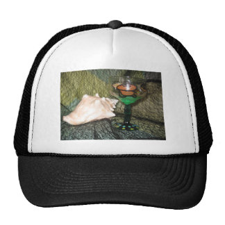 I Know What You Are Thinking! Where is your glass? Trucker Hat