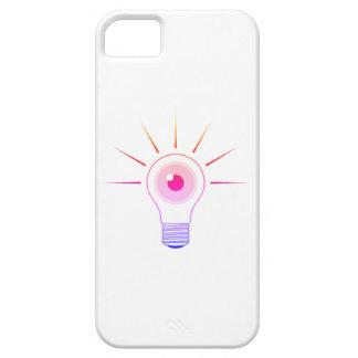 I - LAMP iPhone 5 CASES