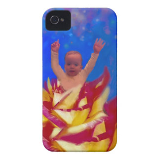 I left for a moment to tell you I love you. iPhone 4 Case-Mate Case