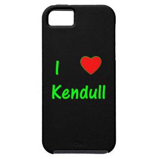 I Liebe Kendull iPhone 5 Covers