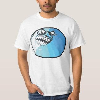 I Lied Rage Face Meme T Shirts