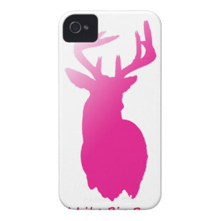 I Like Big Bucks iPhone 4 Cases