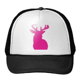 I Like Big Bucks Trucker Hat
