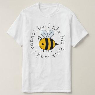 I Like Big Buzz T-Shirt