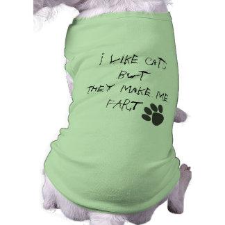 i like cats shirt