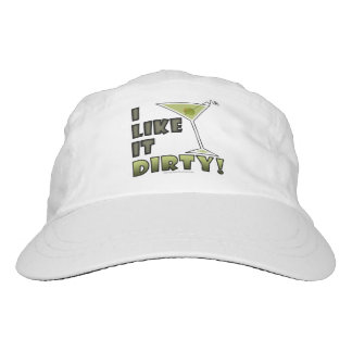 I Like It DIRTY! Headsweats Hat