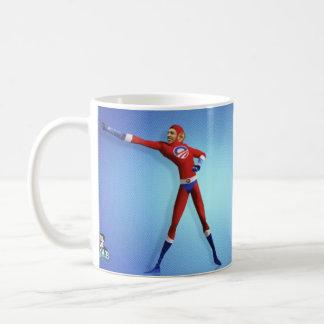 I like my Presidents... Classic White Coffee Mug