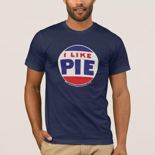 I LIKE PIE (dark shirts) T-Shirt