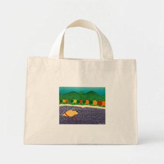 i Like Sticks Tote Bag