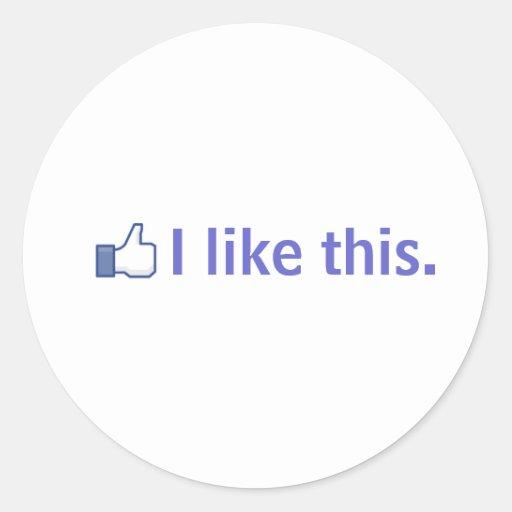 I like this. sticker