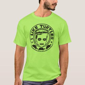 I Like Turtles! T-Shirt