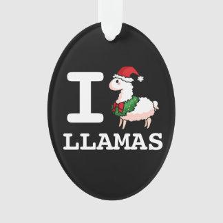 I Llama Llamas