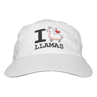 I Llama Llamas Hat