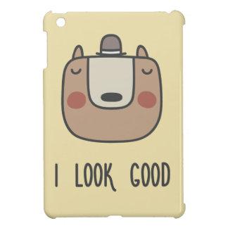 I Look Good Case For The iPad Mini