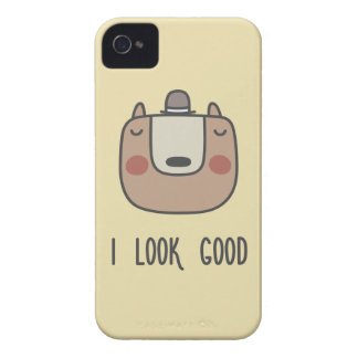 I Look Good iPhone 4 Cover