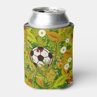 I lost my ball can cooler