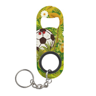 I lost my ball keychain bottle opener