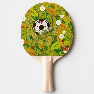 I lost my ball ping pong paddle