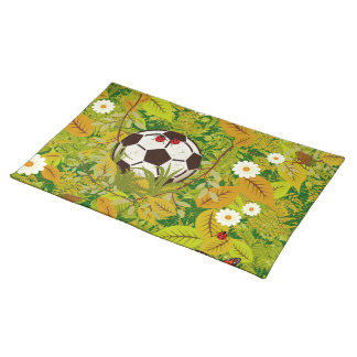 I lost my ball place mats