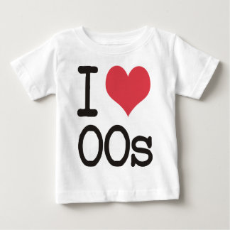 I Love 00s Products & Designs! Shirt