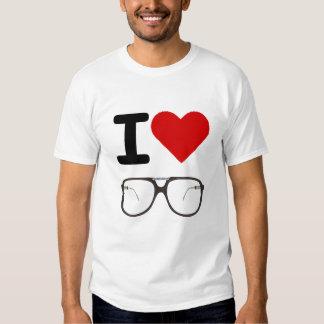 I love 80 shirts